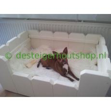 Hondenmand model Dog
